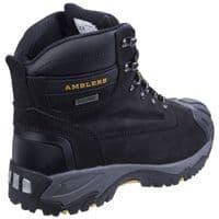 Amblers Safety FS987 Metatarsal Safety Footwear Black